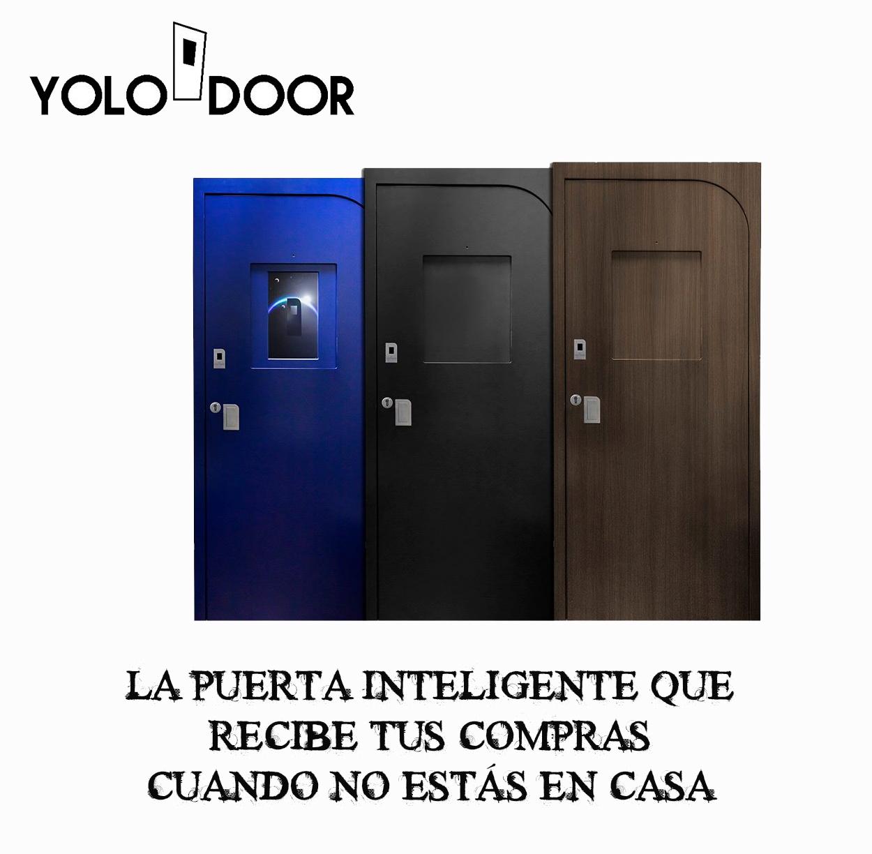 YOLODOOR
